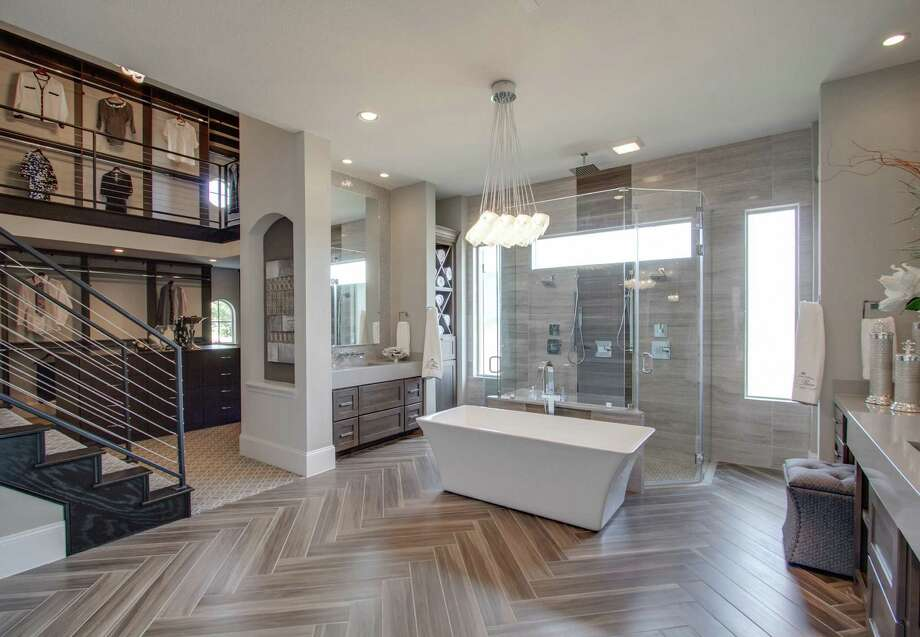 Developer 39 S 39 Houston 39 S Largest Home Tour 39 Offers New