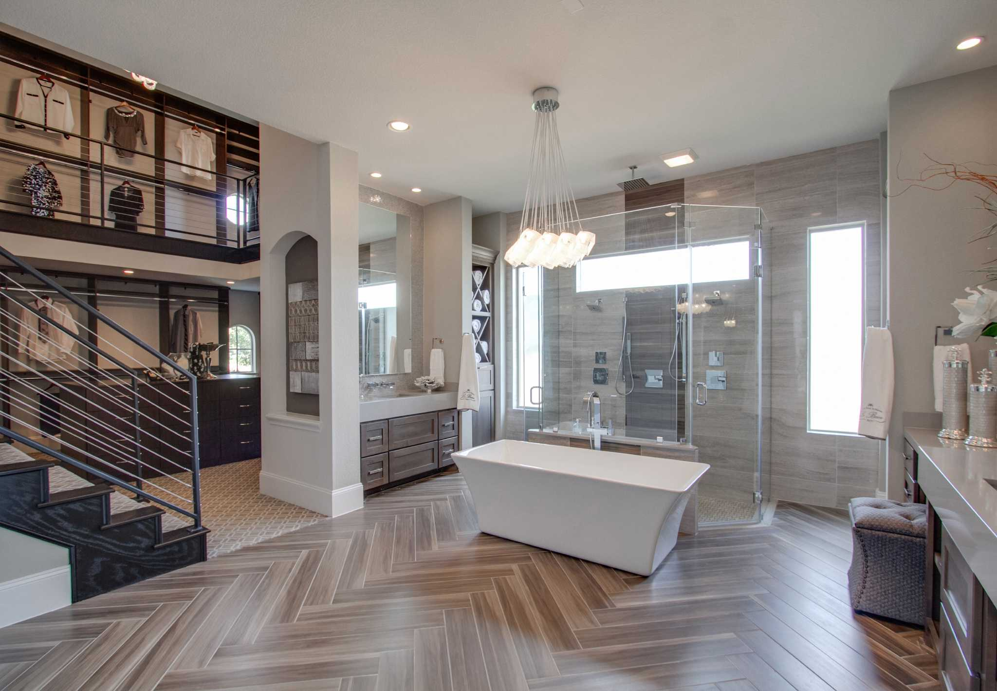 Developer S Houston S Largest Home Tour Offers New