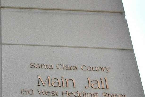 Three Santa Clara County correctional officers are on leave in the wake of an inmate at the Main Jail in San Jose.