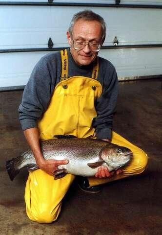 Bio-engineered fish are target of lawsuit - SFGate