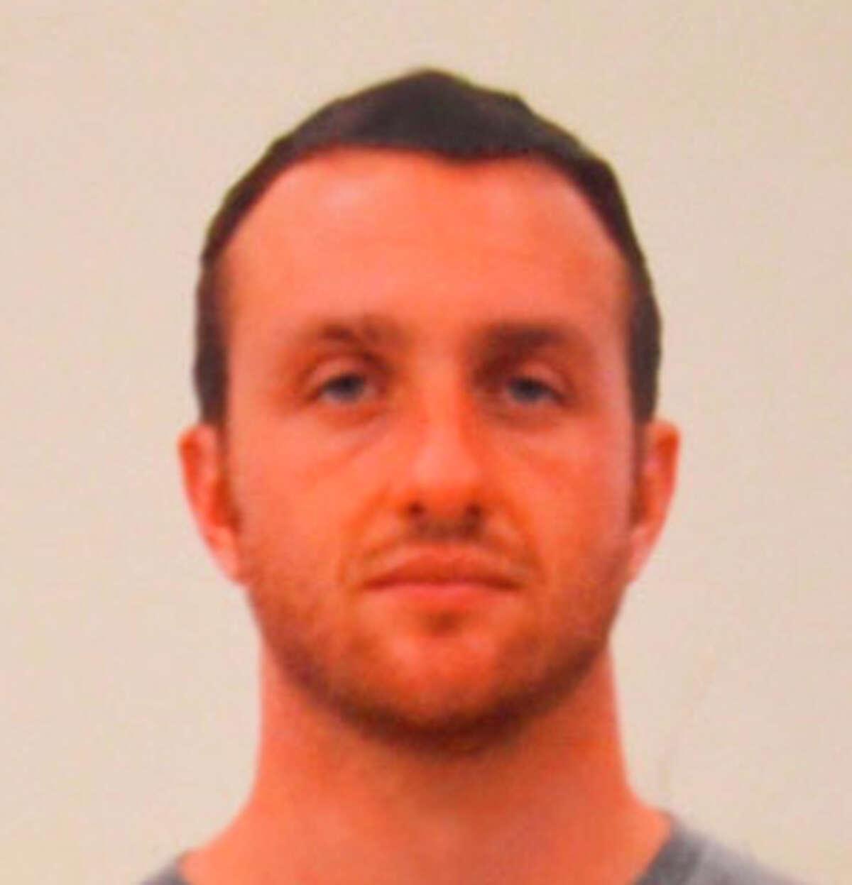 Houston Fire Department Cadet Steven Whitfield II, 32