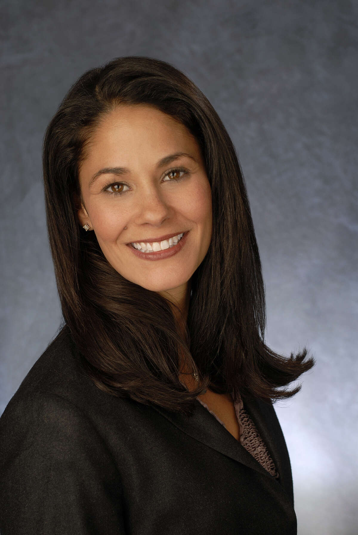 Tracy Wolfson. CBS Sports Reporter Photo: John Paul Filo/CBS ©2008 CBS Broadcasting Inc. All Rights Reserved ORG XMIT: CBS