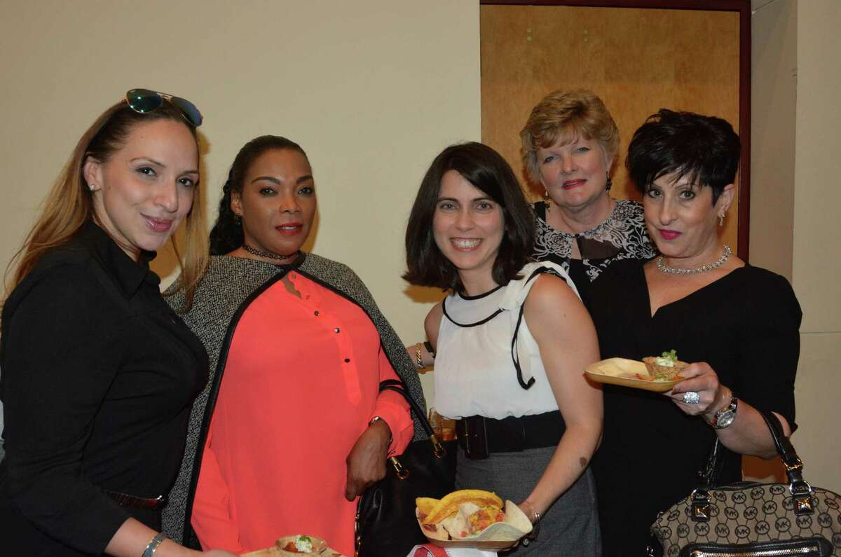 The Palace Theatre's seventh annual Spotlight Soirée in Stamford featuring Ben Vereen took place on March 31, 2016. Were you SEEN?