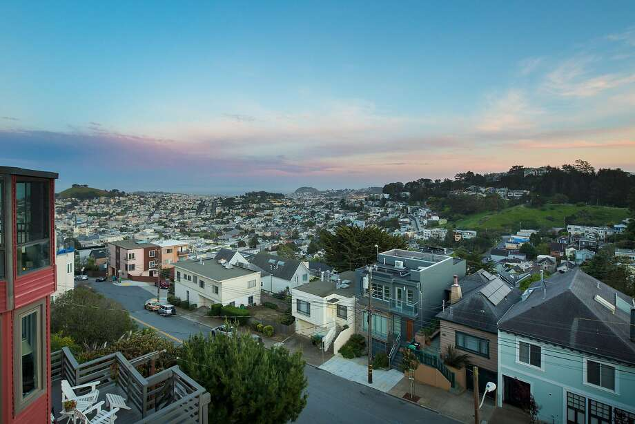 Noe Valley is one of San Francisco's most coveted neighborhoods. Recently, it has been the subject a numerous short-term rental complaints filed with the city. Photo: Marcell Puzsar Photography