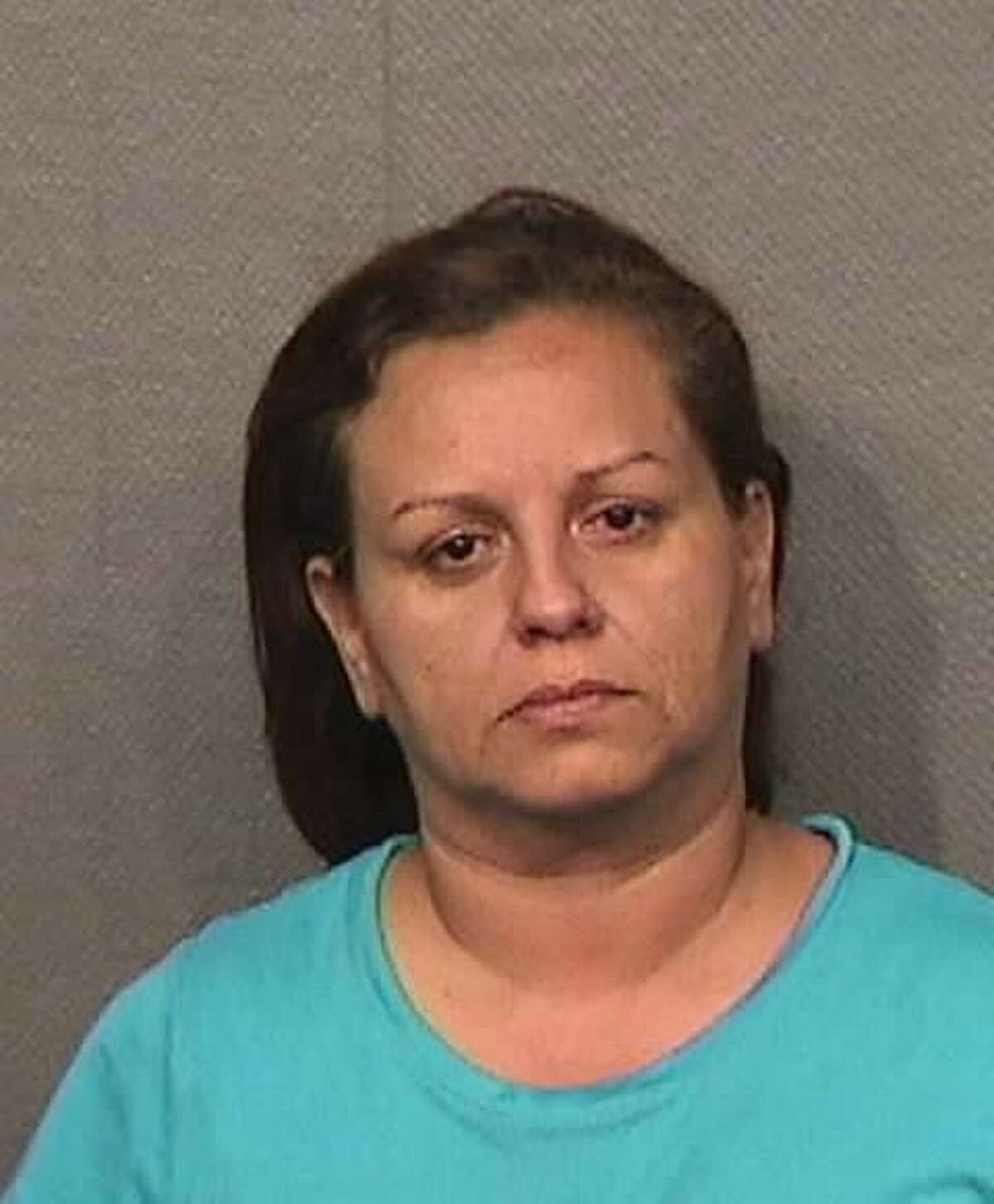 Elvia L. Coronado, of Houston, is charged with intoxicated assault in a fatal traffic crash about 7:50 p.m. March 22, 2016, in the 8900 block of Almeda Road.