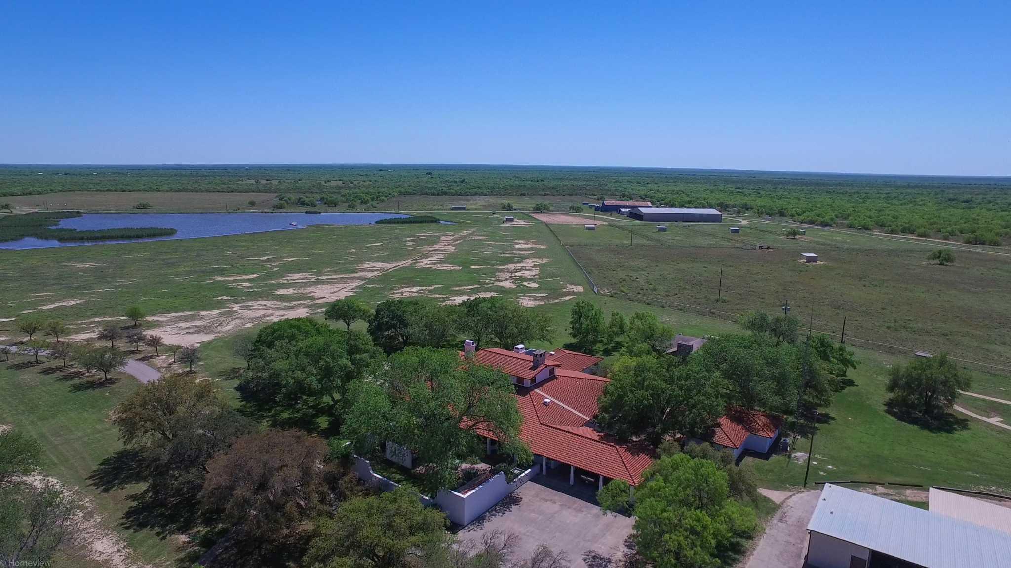 MLB All-Star Chipper Jones sells South Texas ranch - San Antonio