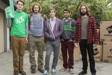 Silicon Valley   returns to HBO on Sunday, April 24th at 9 p.m.