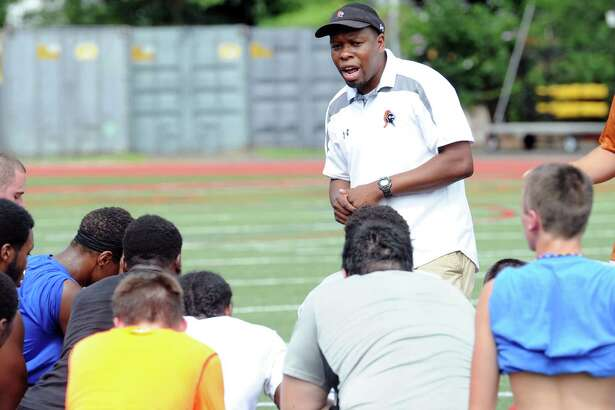 Unless the decision is overturned, Jamar Greene will not be the football coach at Stamford High School in 2016.
