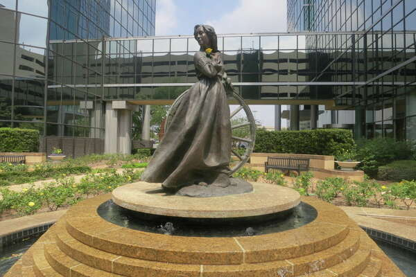 Yellow Rose of Texas: The Myth of Emily Morgan