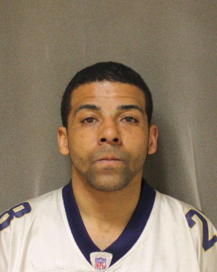 Davis Photo: Contributed Photo / Ansonia Police Department