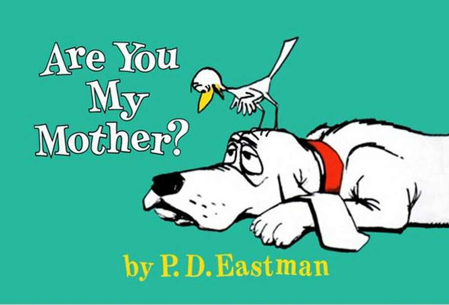 """Are You My Mother? children's book is brought to the stage at Westport Country Playhouse on Sunday, April 10. Photo: Contributed Photo"