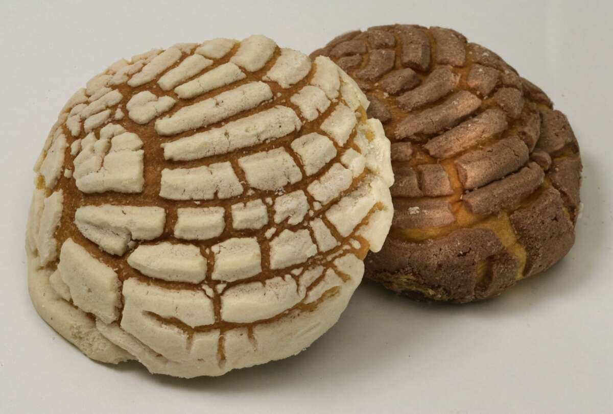 Pan dulce would be even better than a Milky Way bar.