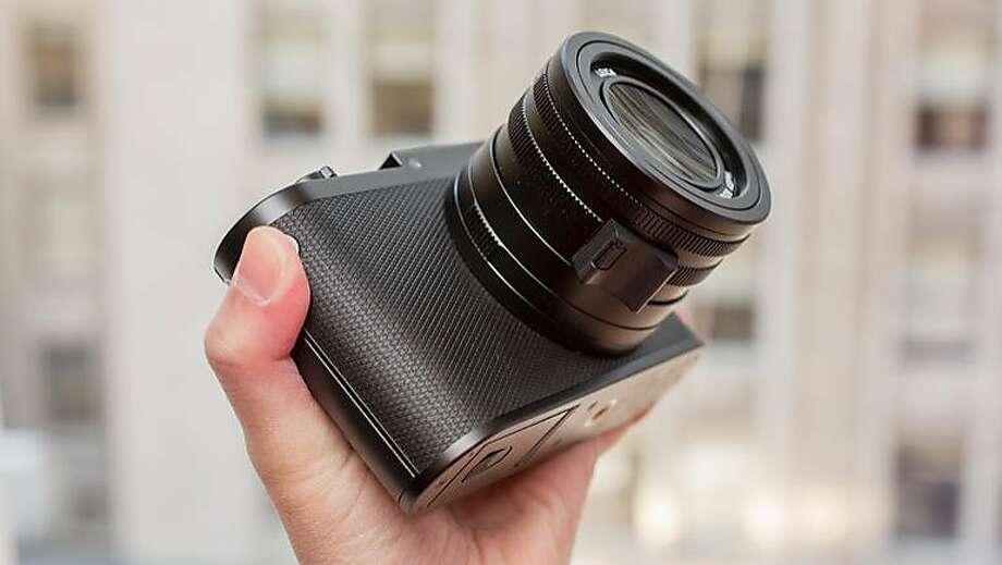 Leica Q (Type 116) Photo: Cnet