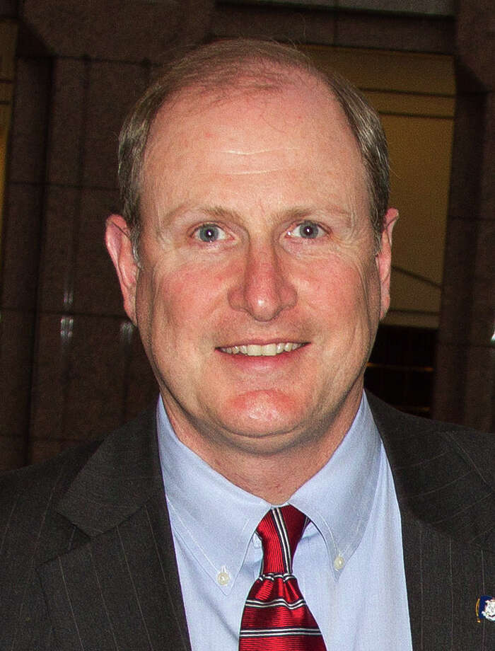 Senator Kevin Kelly Photo: Joseph Lemieux / Contributed Photo / Connecticut Post Contributed