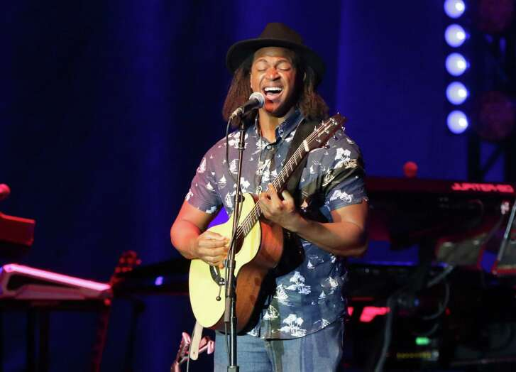 "Savion Wright of Jasper made it to the semifinals in seasons 13 and 14 of ""American Idol."""
