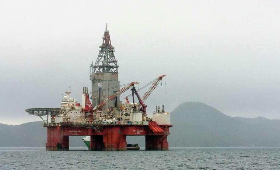Statoil, partners to develop new $5.9 billion Arctic oil field