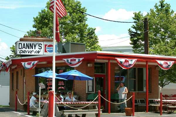 Danny's Drive-In, on Ferry Boulevard in Stratford will be participating in the third annual Restaurant Week that will begin on Sunday, April 3, 2016.