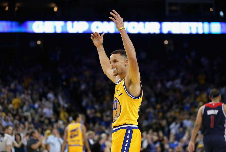 "Stephen Curry is leading the Warriors on an amazing run this season. Their exploits can be charted for their excitement levels.Click through to see the top 10 Warriors games of the season. Editor's note: This list was compiled by Thuuz Sports, a digital service that uses algorithms to track the ""excitement levels"" of sports contests. The service compiled the following chronological list for this season's Warriors' games (edited for space and content). Friday night's loss to Boston is not included. Photo: Ezra Shaw, Getty Images"