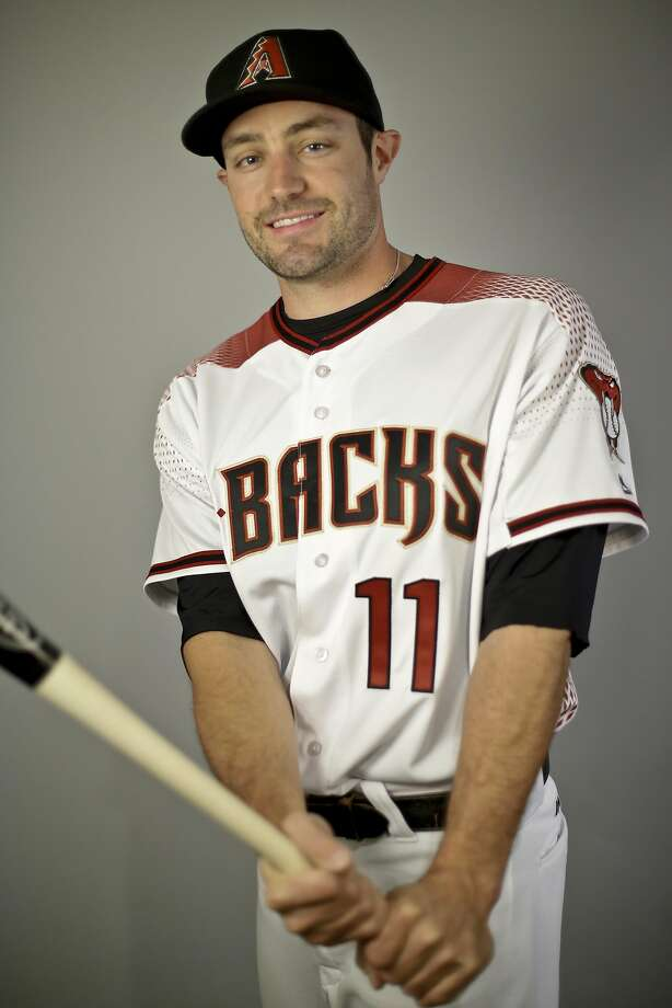 A.J. Pollock hit .315 last season with 20 home runs and 76 RBIs for Arizona. Photo: Chris Carlson, AP