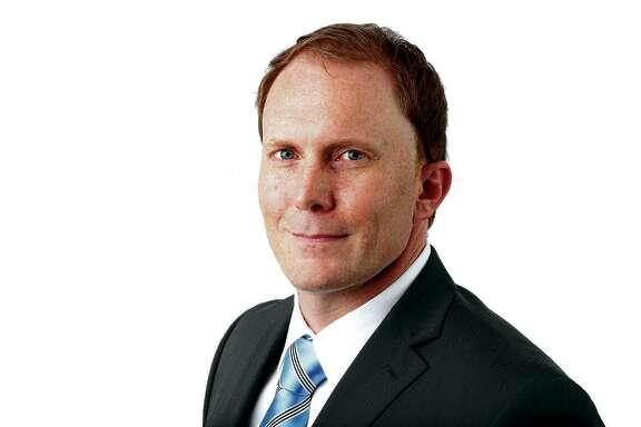 Houston Chronicle columnist Brian Smith Wednesday, March 30, 2016. ( Karen Warren / Houston Chronicle )