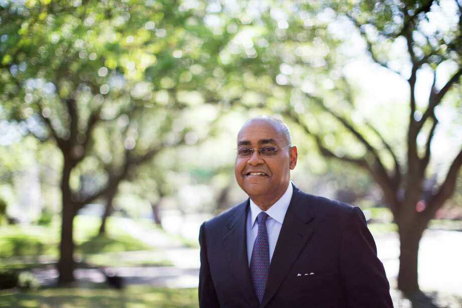 Rodney Ellis has authored or sponsored 676 bills in his 26 years in the state Senate. Photo: Marie D. De Jesus, Staff / © 2016 Houston Chronicle