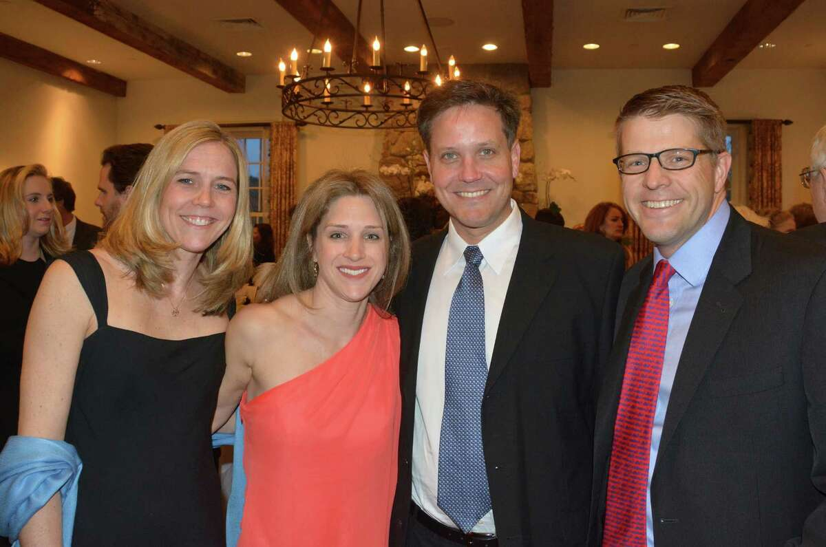 The Junior League of Eastern Fairfield County held a 95th anniversary gala on April 2, 2016 in Fairfield. Were you SEEN?