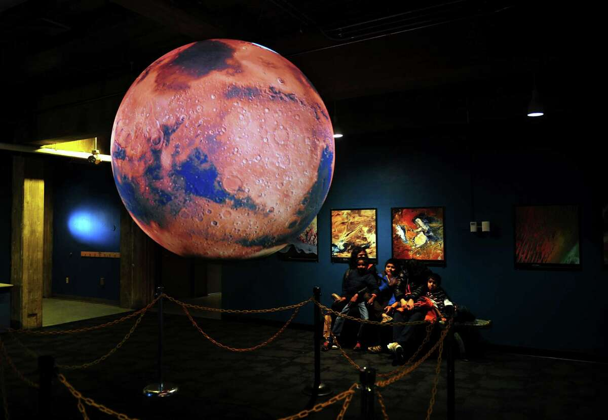 The Discovery Museum in Bridgeport will celebrate International Science Center & Science Museum Day on Friday with many special exhibits and demonstrations.Find out more.