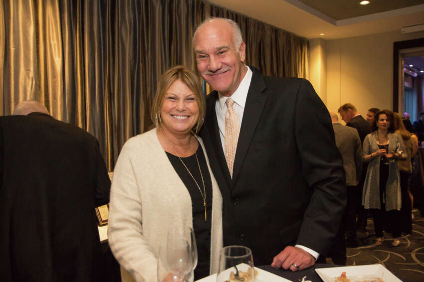Were you Seen at the Fourth Annual Corks & Forks, a Benefit for The Huntington's Disease Society of America, held at Angelo's 677 Prime in Albany on Saturday, April 2, 2016?