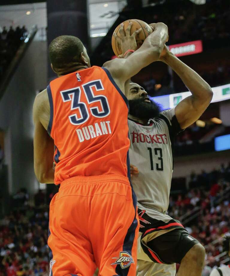 James Harden Basketball Camp: James Harden Ready To Recruit Kevin Durant, Work With Mike