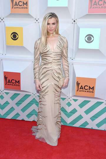 Best And Worst Dressed At The Academy Of Country Music Awards Houstonchronicle Com