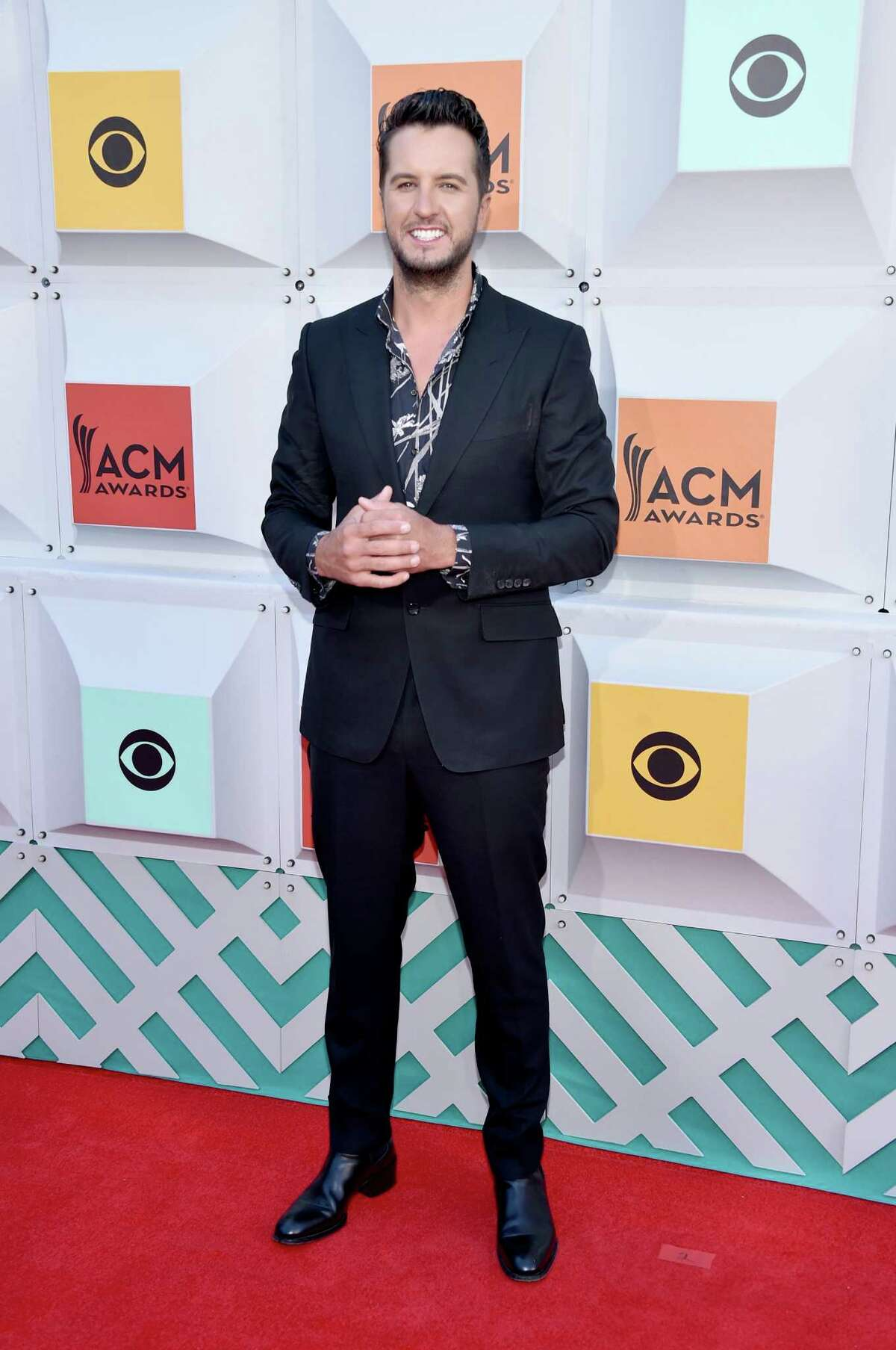 """Luke Bryan - Get up on the hood of my daddy's tractor / Up on the tool box, it don't matter / Down on the tailgate, girl I can't wait / To watch you do your thing - """"Country Girl (Shake It For Me)"""""""