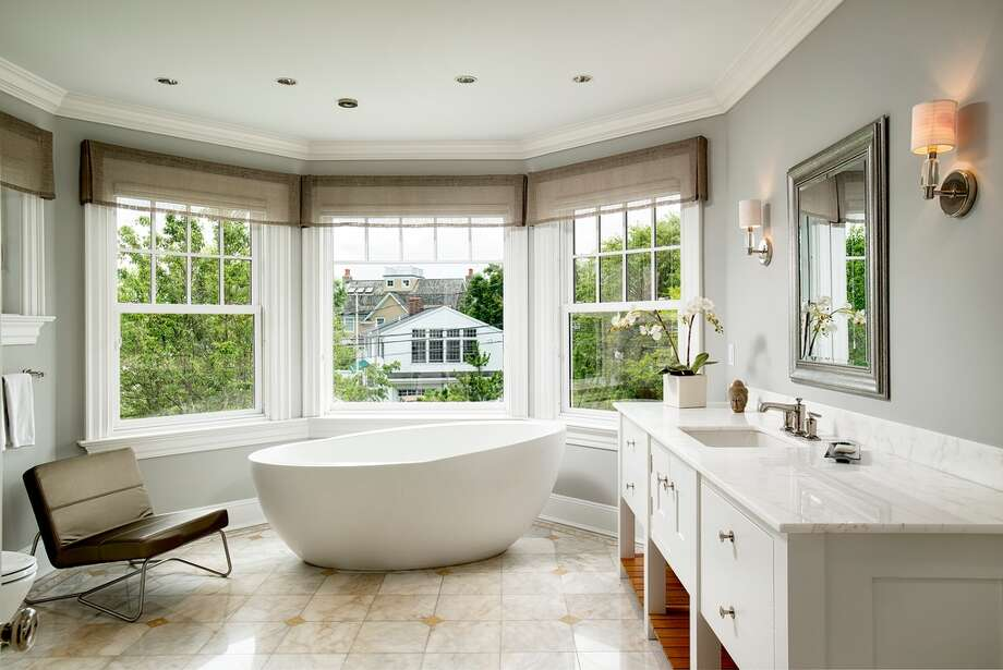 On the market: Luxury bathrooms in southwestern Connecticut ...