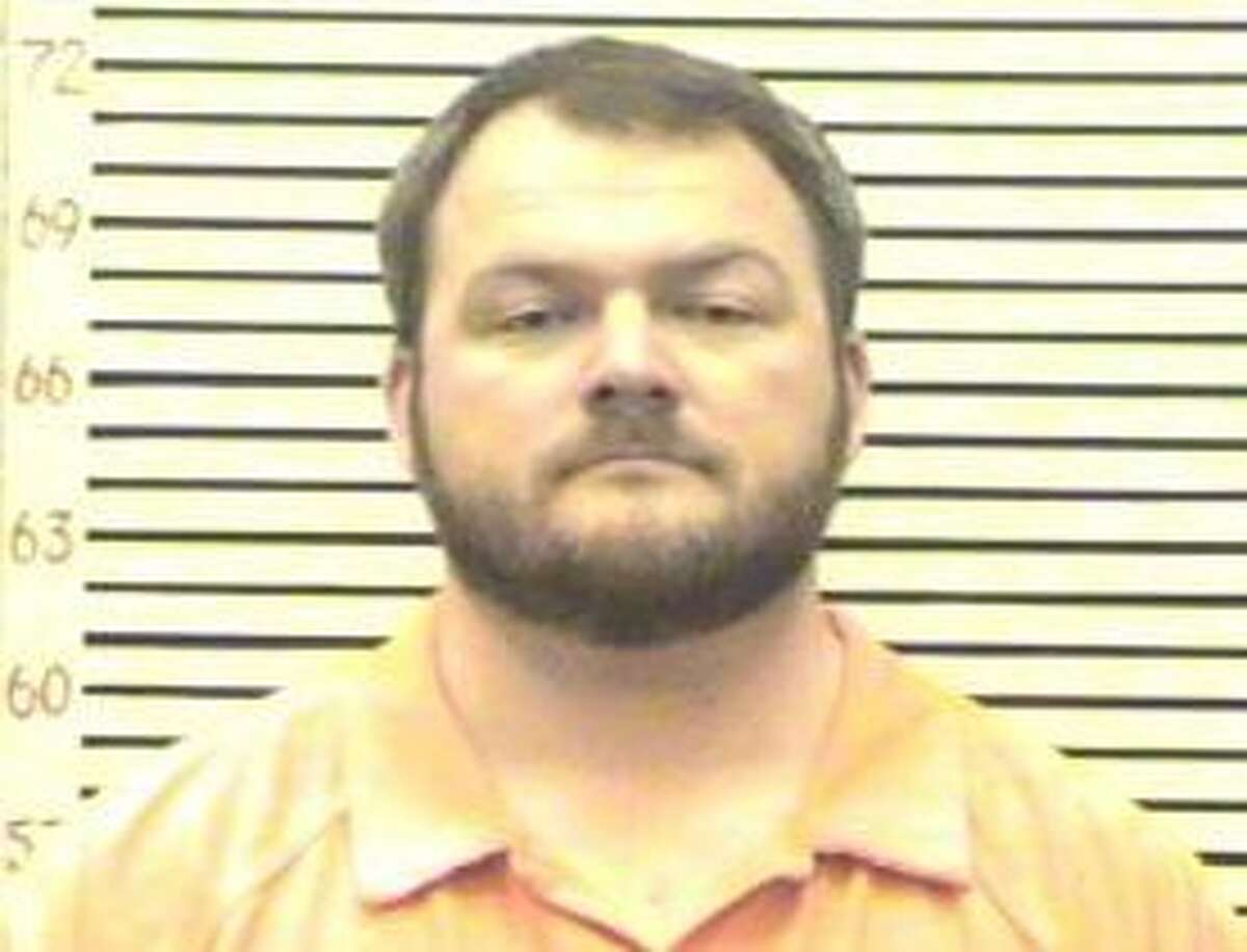 Authorities in Carrollton, Alabama arrested James Franklin Parker - a 32-year-old teacher at Pickens Academy - on Wednesday and charged him with being a school employee and having sex with a student under the age of 19.