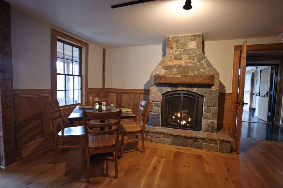The Historic Merrill Magee Inn , a 130-seat restaurant and 10-room guest house, has opened in the Adirondack Park just north of Lake George. Special offer: Come have dinner at the restaurant and you can spend the night in the guest house for only $99 through 4/30/16. Visit web site to learn more.