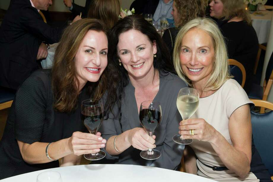 Becky Christian, Kathleen Connolly, Mary Benjamin Photo: Drew Altizer Photography, WildAid St. Francis Yacht Club / © 2015 Drew Altizer Photography