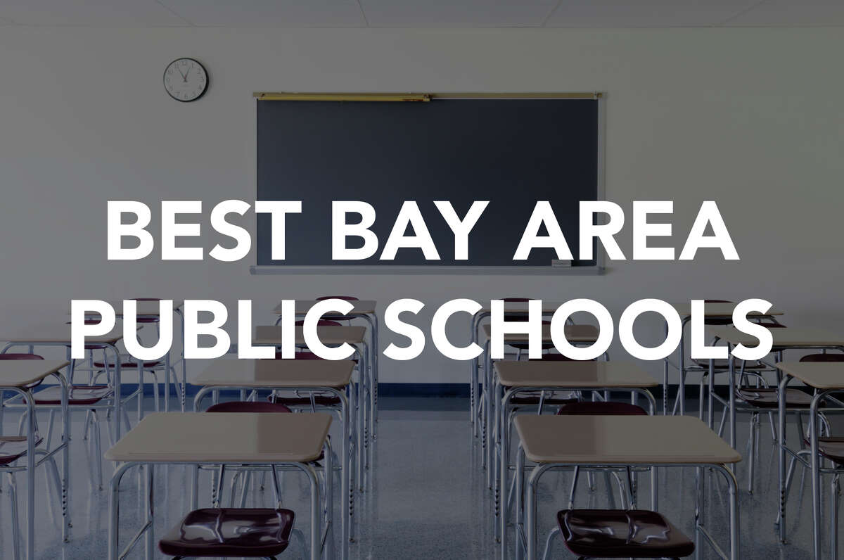 These Bay Area suburbs, towns and cities have the best public schools: