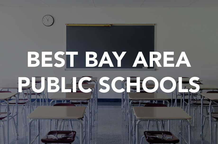 These Bay Area suburbs, towns and cities have the best public schools: / Martin Shields