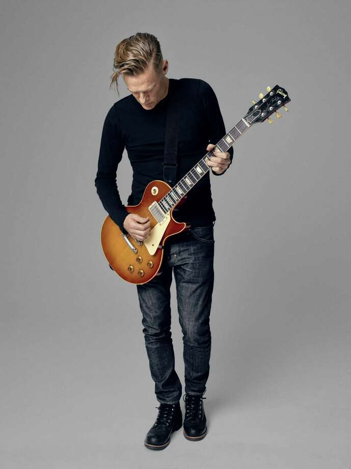 Bryan Adams set a Sept. 12 date in Sugar Land.>> Keep clicking for more great concerts this year. Photo: Bryan Adams