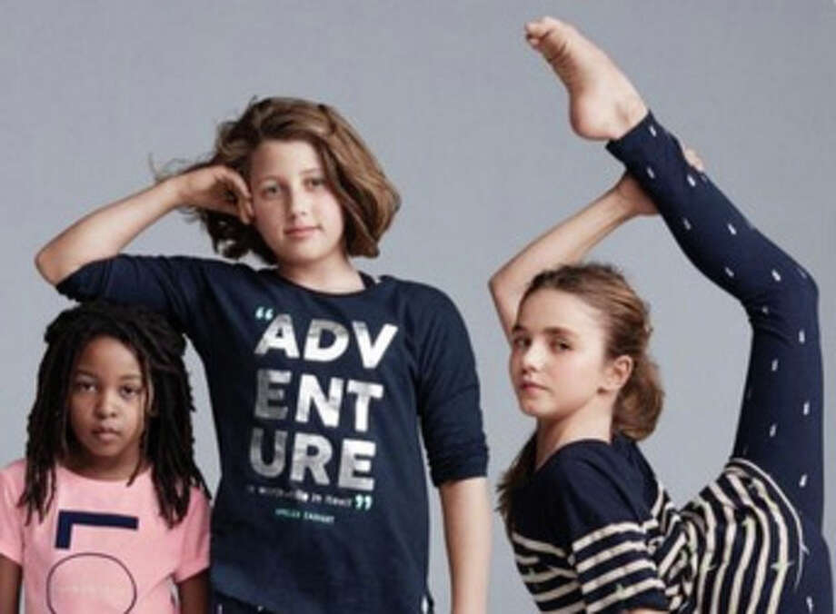 This photo, featured in a Gap Kids ad, is being called racist by critics on Twitter, including The Root. Keep clicking to see business blunders that have drawn criticism and controversy. Photo: Twitter