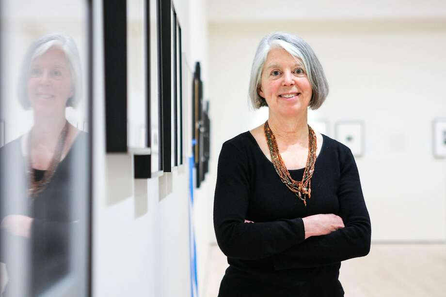 Sandra Phillips is retiring after 29 years as a curator at SFMOMA. Photo: Gabrielle Lurie, Special To The Chronicle