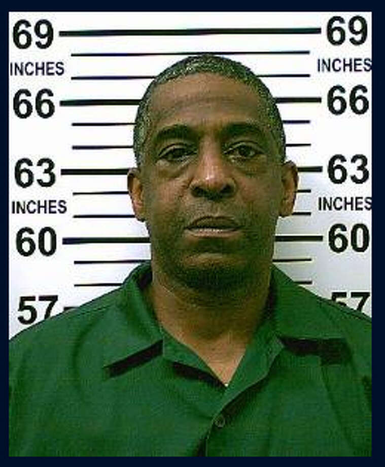 Kevin Moore, 56, said a correction sergeant stood by and did nothing as four correction officers allegedly beat him three years ago at state prison in Fishkill.