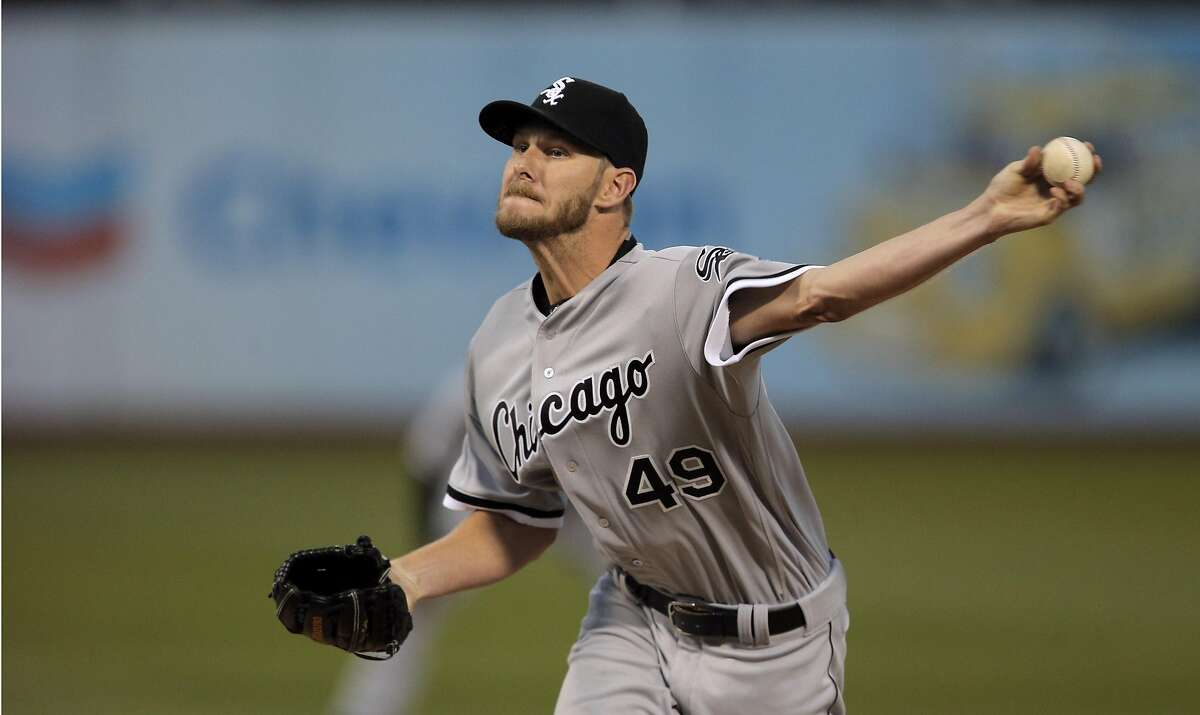 26. Chicago White Sox (4-2) Another 4-2 week and the White Sox should shoot up the rankings.