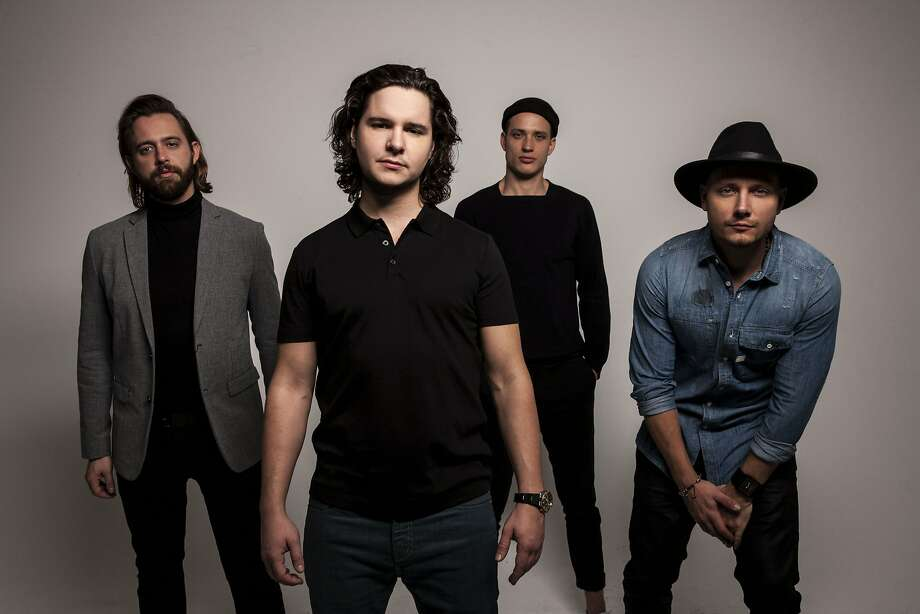 Lukas Graham. Photo: Chapman Baehler