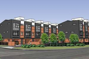 Last month, Terramark revealed plans to build 12 townhomes in Government Hill close to the Broadway corridor.