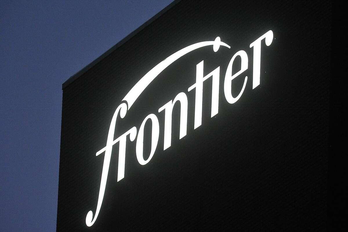 461. Frontier Communications Last year's rank: 540 Headquarters: Norwalk 2016 revenue:$5.6 billion