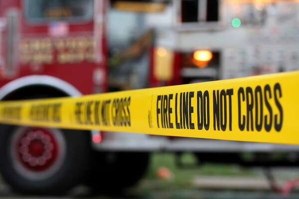 Fire damages Vacaville apartment complex, displaces 14