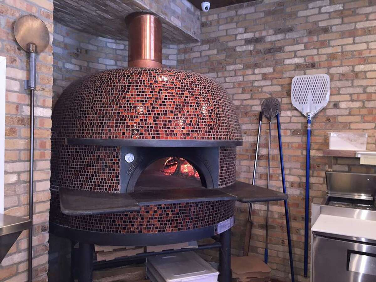 Enoteca Rossa Ristorante Italiano is now open at 4566 Bissonnet in Bellaire is an Italian restaurant with a day-long menu beginning with breakfast baked goods and paninis, and casual lunches and dinners with a menu of salads, soups, pasta, and wood-fired pizza.