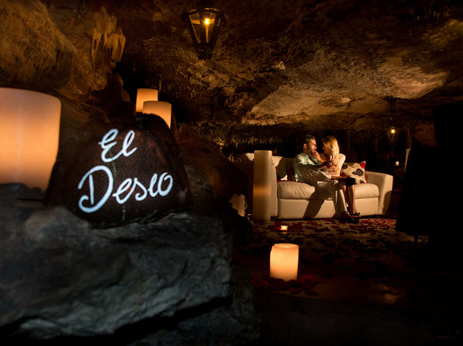 The Alux Restaurant, Bar and Lounge offers a captivating experience for guests looking for something underground in the Yucatán Peninsula. Photo: Courtesy/Alux Restaurant Bar & Lounge
