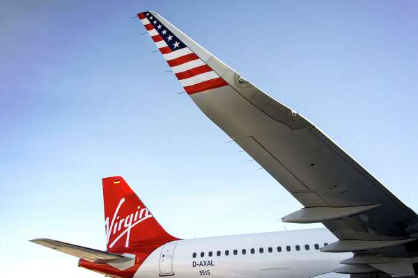 Virgin America: What's going to happen to this popular airline? Photo: Virgin America)