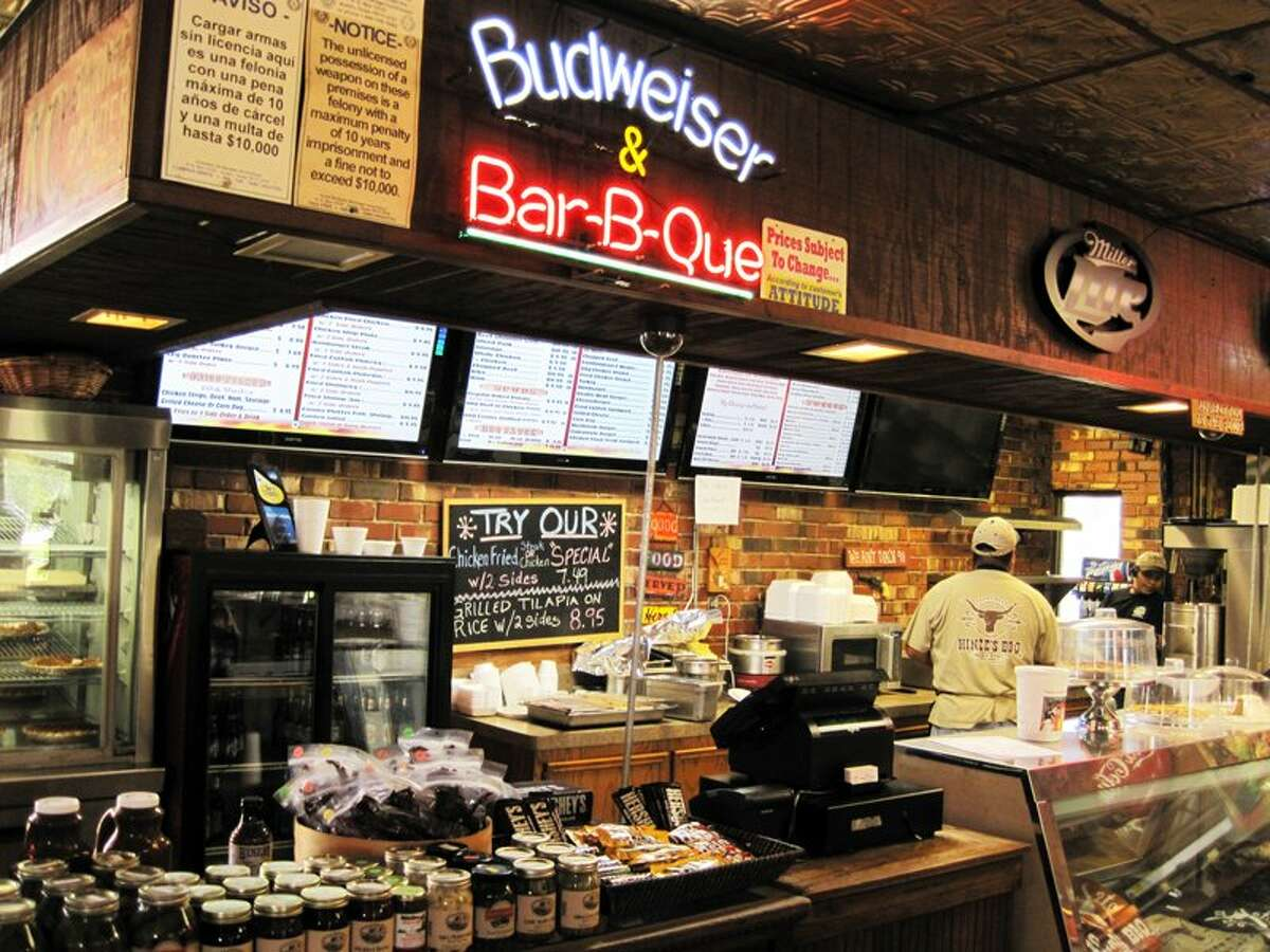 Hinze's BBQ & Catering, Sealy 2101 Hwy 36 SReview: I discovered this gem a couple of years ago while in the area for work, and every time I happen to be passing through during lunch I always make it a point to stop here. It never disappoints! -Shonda M., Austin, TX via Yelp
